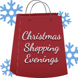 Christmas Shopping Evenings