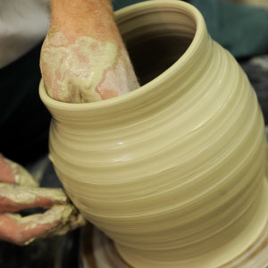 Pottery Throwing – one day course